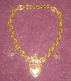 The Mayor's Chain